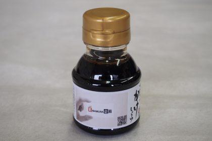 IMAMURA企画オリジナルミニ醤油
